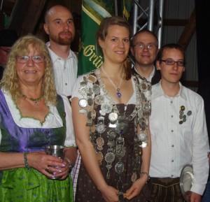 Gaukönigin 2015