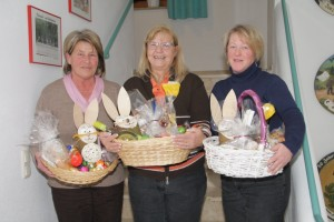 Osterpreisschießen April 2015